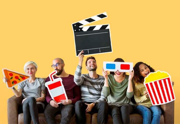 10 dicas de documentários para publicitários