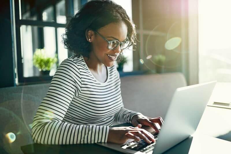 como otimizar o cadastro de clientes e fornecedores
