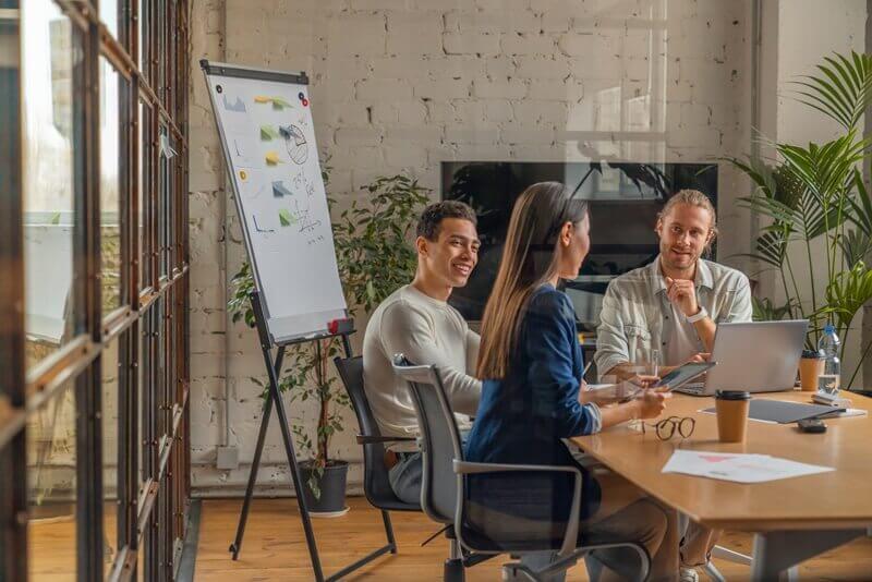 gestão de relacionamento para agências