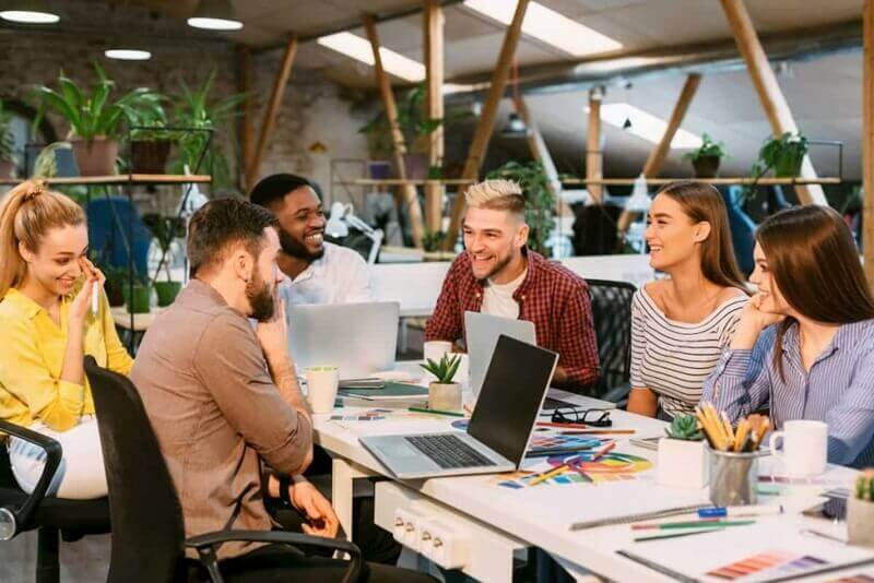 produtividade nas agências