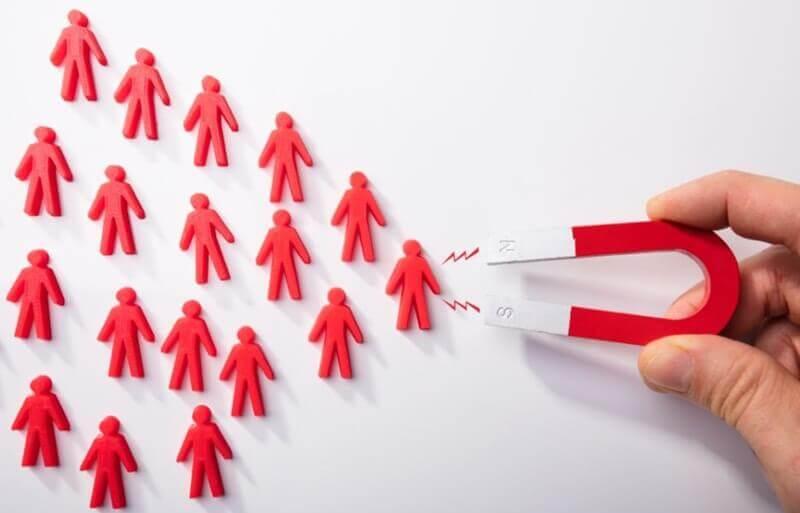 processo de qualificação de leads para agências
