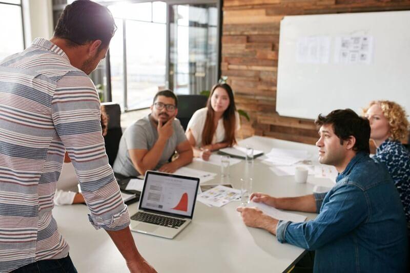 planejamento para agências de promoção