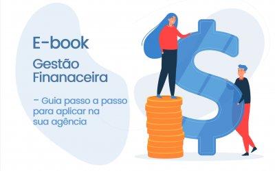 E-book | Gestão Financeira: Passo a passo para colocar em prática na sua agência