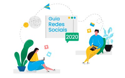 Guia para Gestão de Redes Sociais 2020