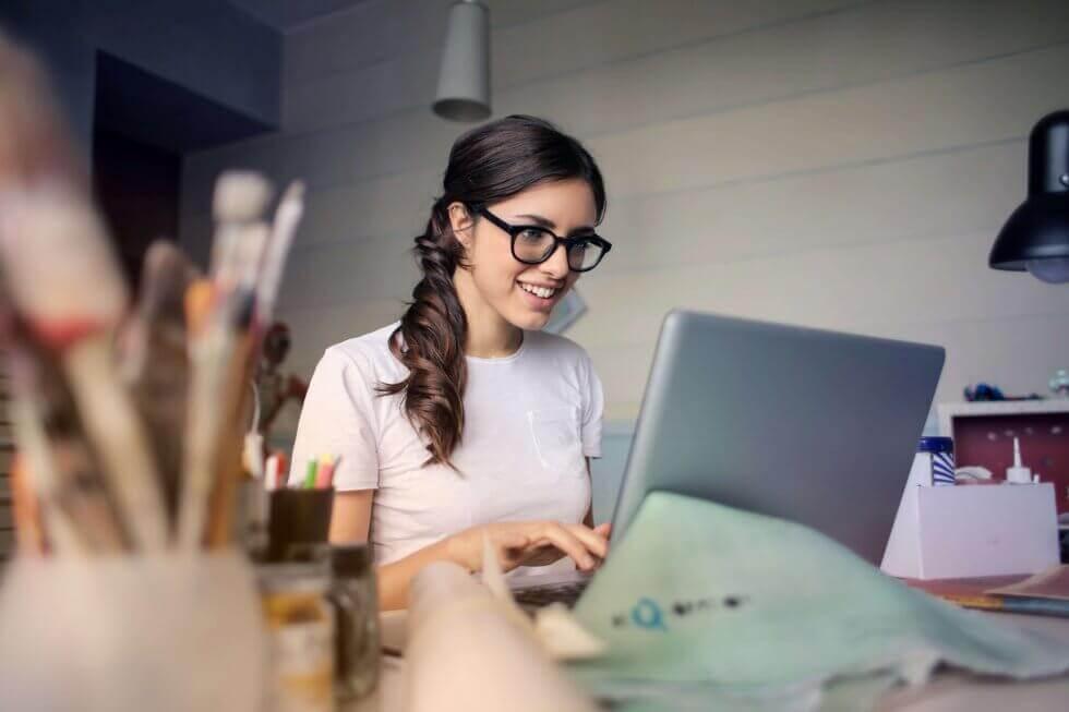 Home office: 8 dicas para produzir mais trabalhando em casa