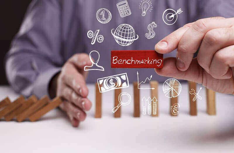 Benchmarking: o que é, como fazer