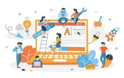 Landing page | O que é? | Saiba como ela pode ser usada na sua estratégia de marketing digital