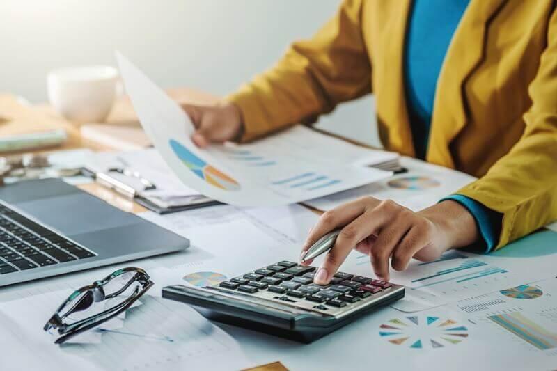 E-book | Gestão financeira: da importância a aplicação dentro das agências