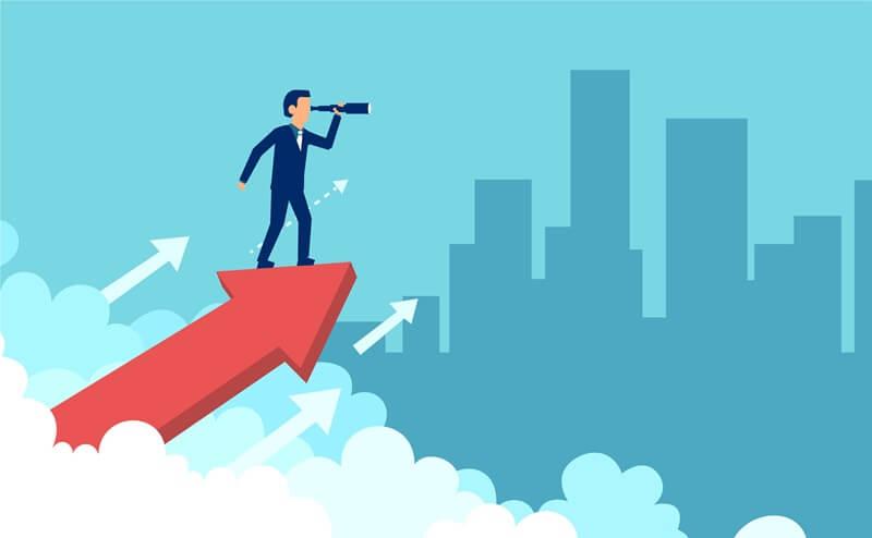 6 tendências de mercado que podemos esperar em um cenário pós-crise