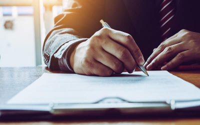 Como elaborar um contrato publicitário corretamente?