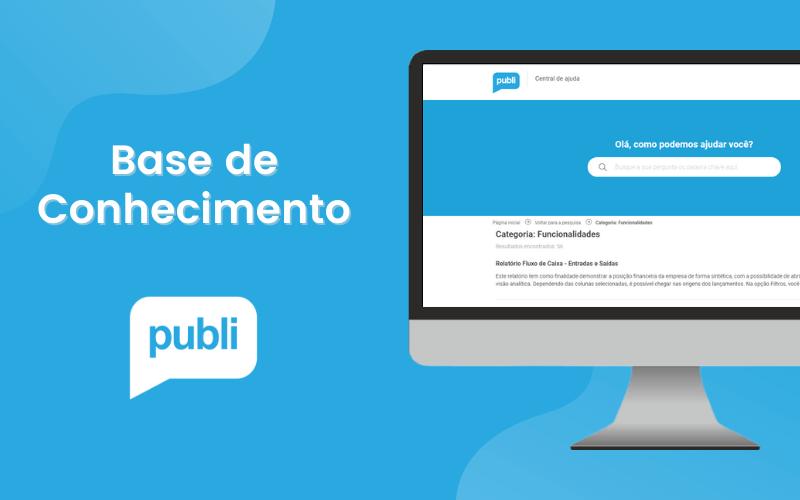 Central de Ajuda: para usuários do Publi