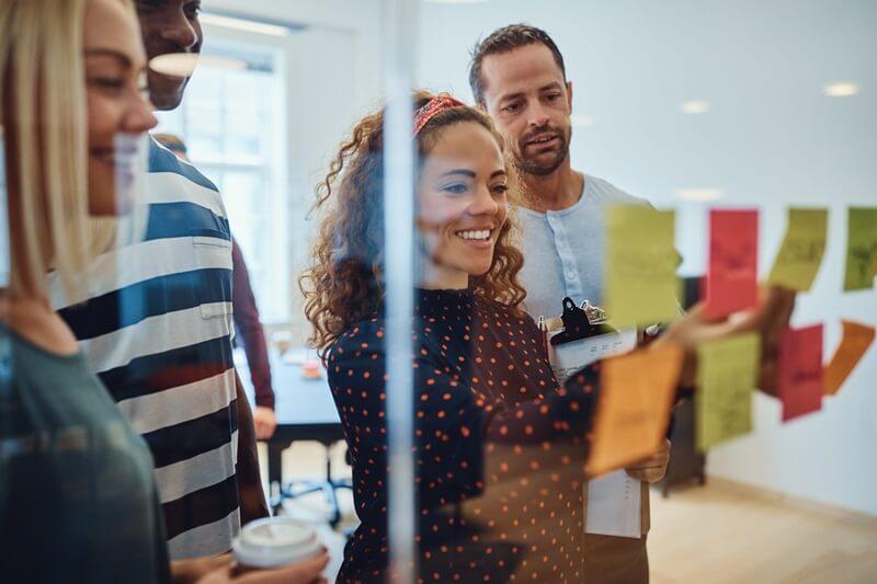 Como criar um ambiente de trabalho mais criativo na sua agência