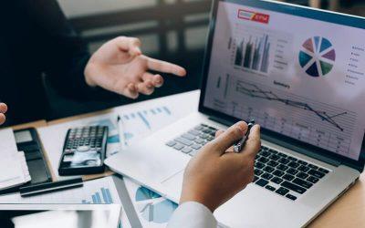 KPIs financeiros para acompanhar na sua agência