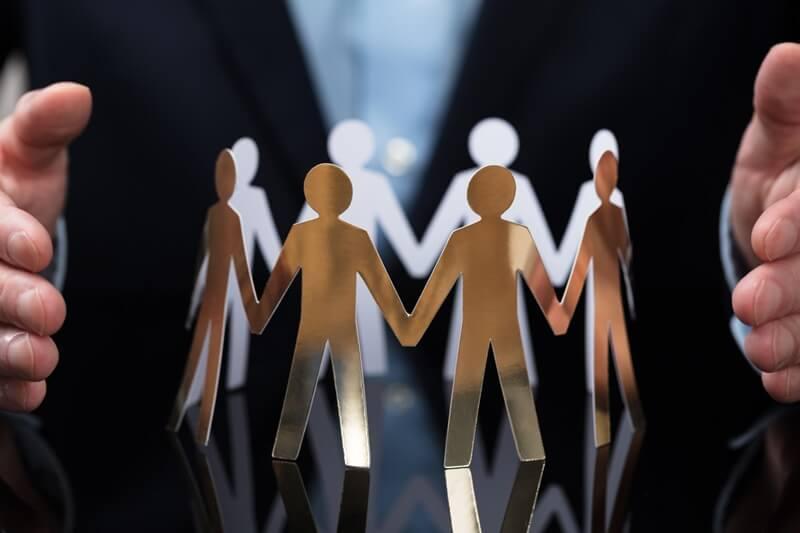 como diminuir a alta rotatividade de funcionários dentro da sua agência