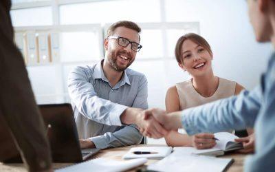 Como melhorar o relacionamento entre a agência e o cliente