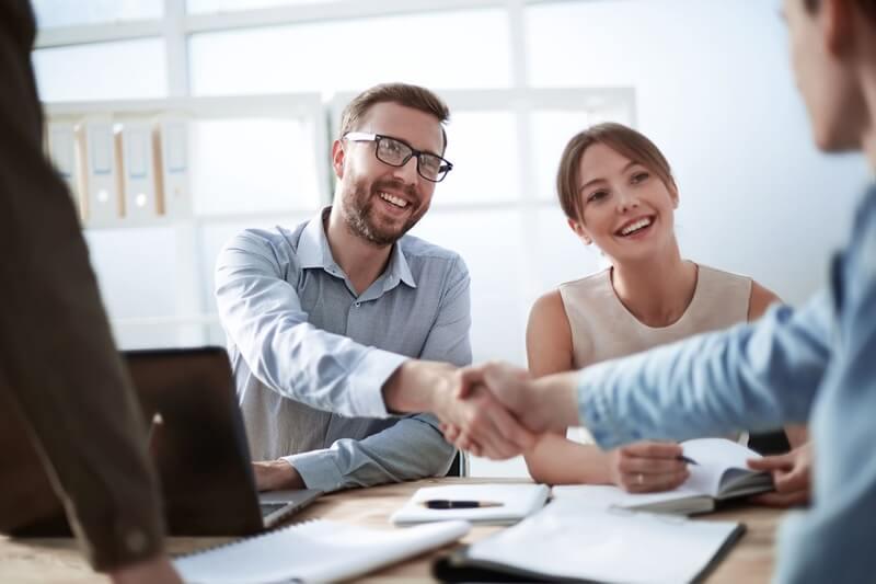 melhorar relacionamento entre agência e cliente