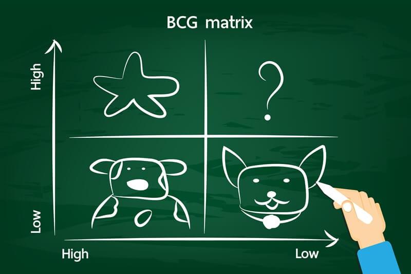 matriz BCG: o que é? como aplicar?