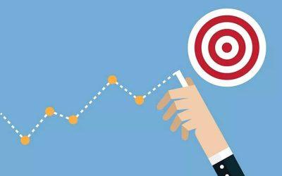 A importância de definir metas para a sua empresa em 2021