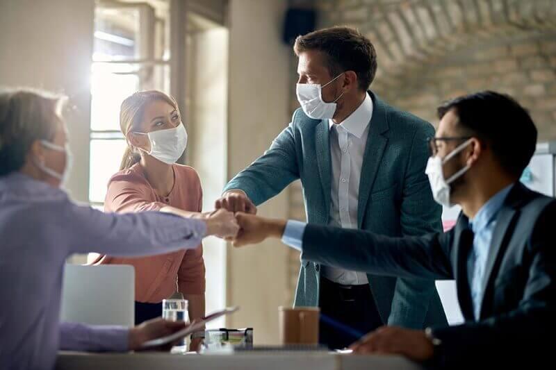 A importância do trabalho em equipe dentro de uma agência