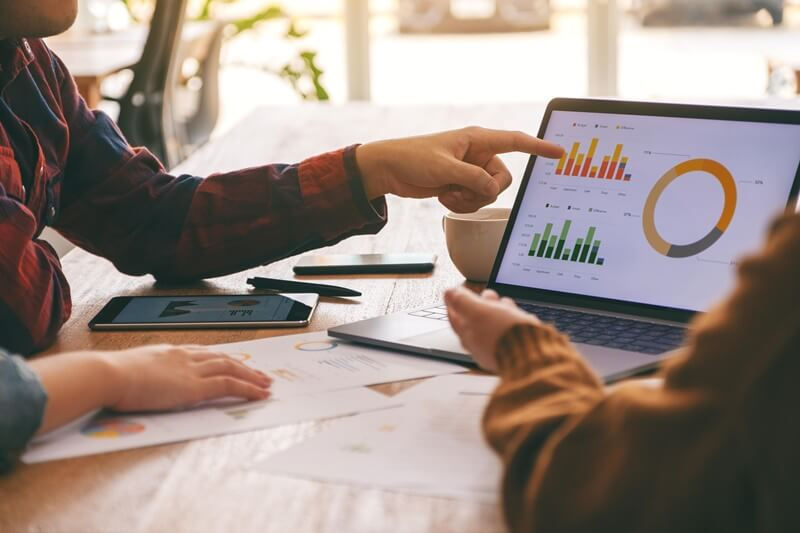 integrar os dados dentro da sua agência