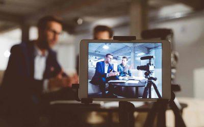 YouTube: 5 motivos para a sua empresa investir em vídeos