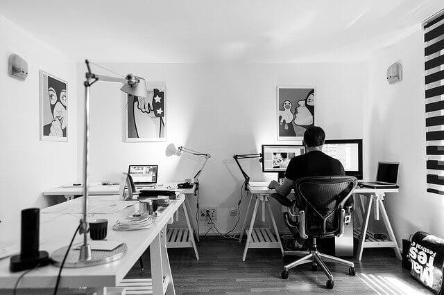 confira as principais vantagens e desvantagens do trabalho remoto
