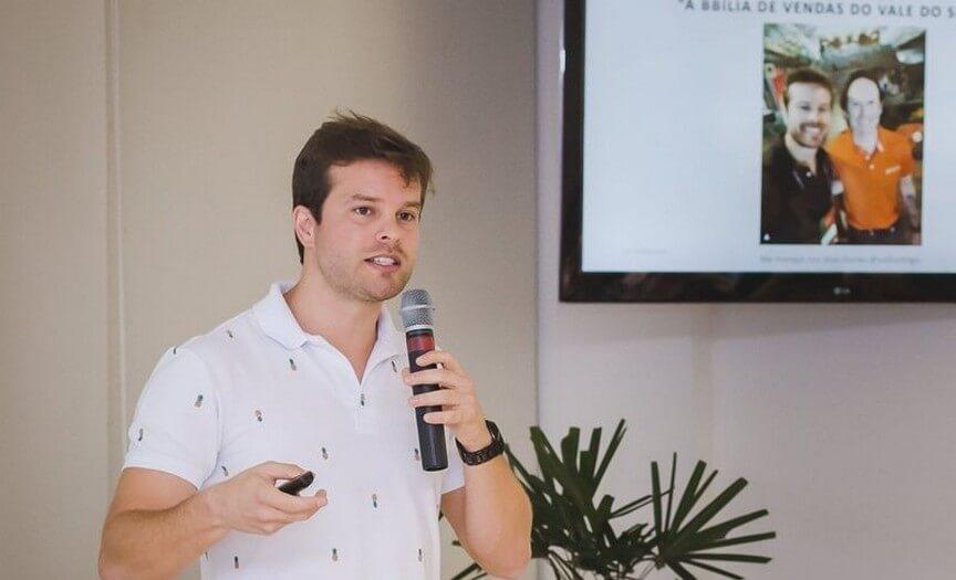 Rodrigo Noll - Mkt Digital