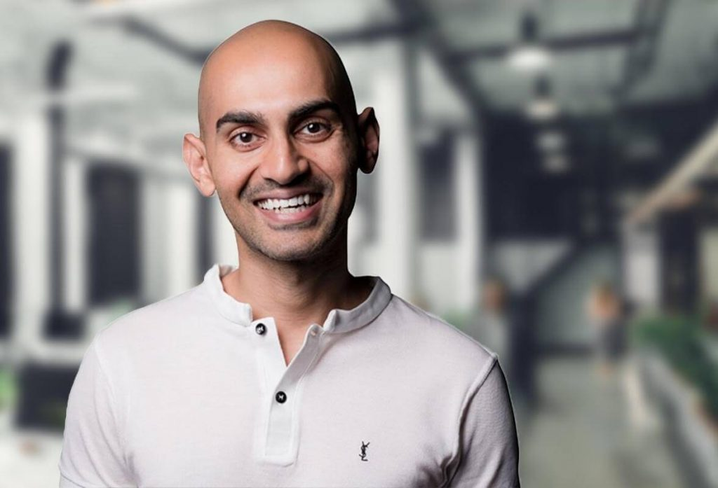 Neil Patel - Mkt Digital